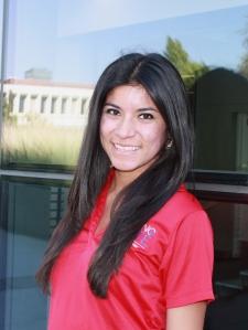 Jazmin De La Torre