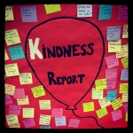 The Ambassadors regularly plan activities and campaigns to promote service.  Random Acts of Kindness week takes place in the fall to encourage service in everyday settings.