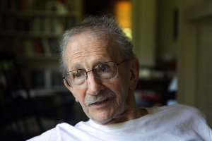 Philip Levine Photo credit: Jim Wilson/The New York Times