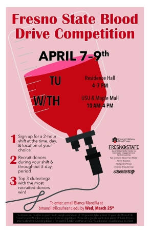 April Blood Drive Poster-01